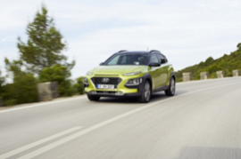 HYUNDAI ALL-NEW KONA